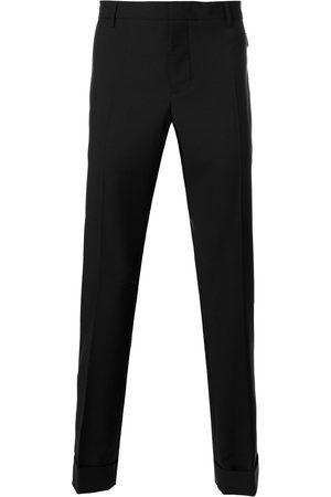 VALENTINO Hombre De vestir - Pantalones con bolsillos con cierre