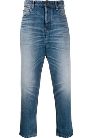 Ami Jeans de corte carrot