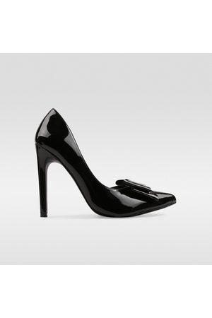 Dorothy Gaynor Mujer Stiletto - Stiletto Moño Dama