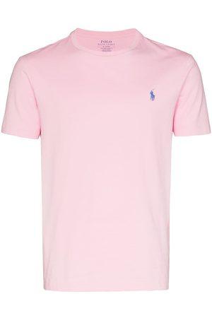 Polo Ralph Lauren Logo embroidery T-shirt