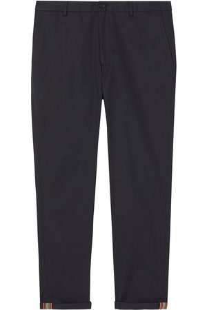 Burberry Slim-fit chinos