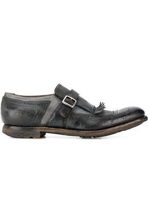 Church's Zapatos monk Shanghai