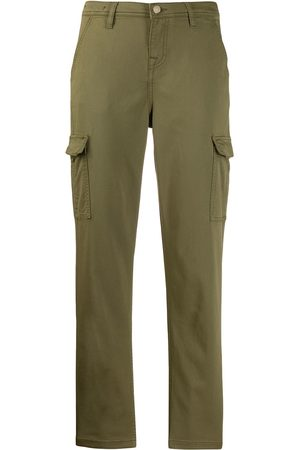 7 For All Mankind Pantalones tapered tipo cargo