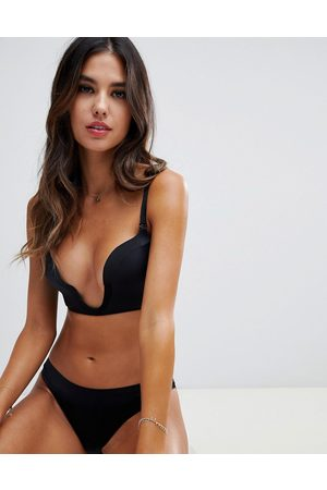 Wonderbra New ultimate plunge bra a