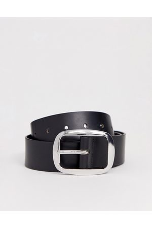 ASOS Leather jeans belt