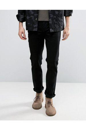 Levi's Levi's 511 slim fit jeans nightshine black wash