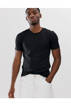 Selected The Perfect Tee' pima cotton t