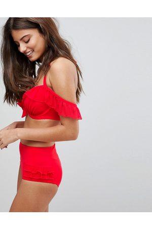 Pour Moi Control Bikini Bottom