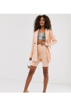 ASOS ASOS DESIGN tall skinny fit suit shorts