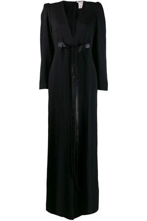 Stella McCartney Jumpsuit con escote en V pronunciado