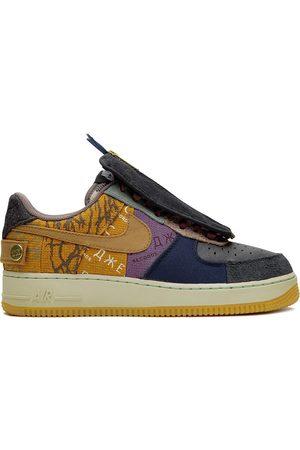 Nike Hombre Tenis - X Travis Scott Air Force 1 Low 'Cactus Jack' sneakers