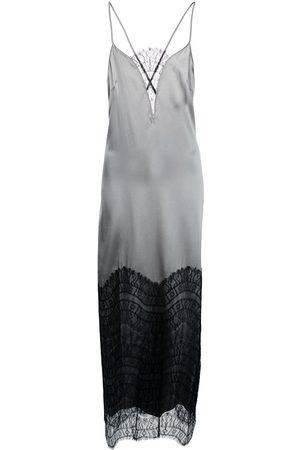 Kiki de Montparnasse Vestido de fiesta con encaje