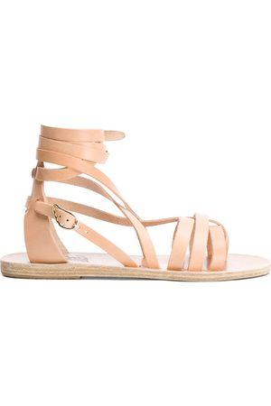 Ancient Greek Sandals Mujer Planas - Sandalias planas Satira