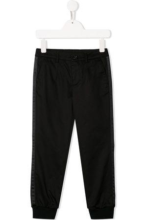 Dolce & Gabbana Pantalones y Leggings - L43P34 FUFJRN0000