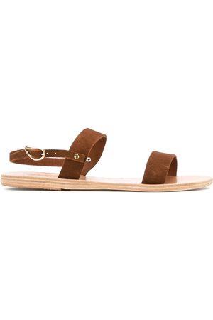 Ancient Greek Sandals Sandalias Clio
