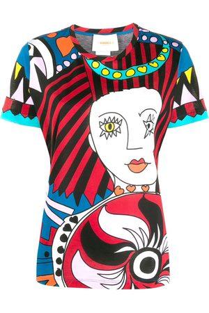 La DoubleJ Camiseta Total Goddess
