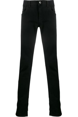 Dolce & Gabbana Low-rise slim-fit jeans