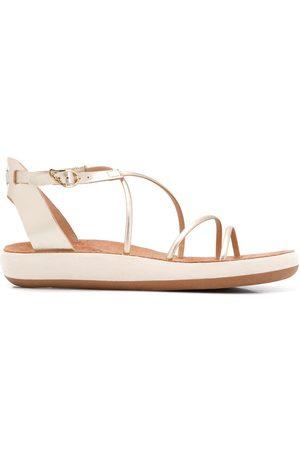 Ancient Greek Sandals Sandalias Anastasia