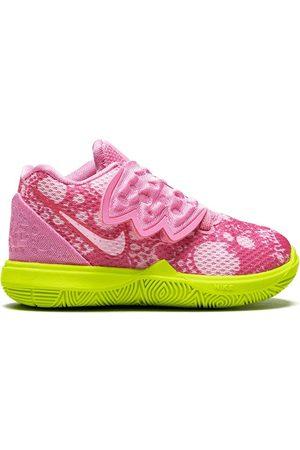 Nike Zapatillas Kyrie 5 Patrick x Bob Esponja