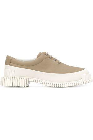 Camper Mujer Zapatos - Zapatos con agujetas Pix