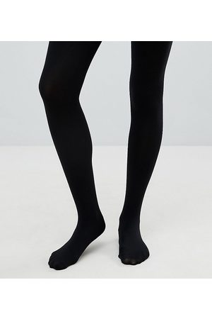 ASOS ASOS DESIGN Maternity new improved fit 120 denier black tights