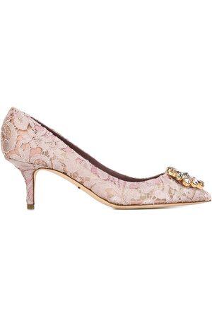 Dolce & Gabbana Mujer Tacones - Zapatillas Bellucci
