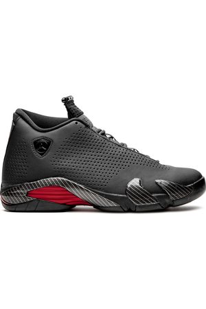 Jordan Hombre Tenis - Zapatillas altas Air 14 Black Ferrari