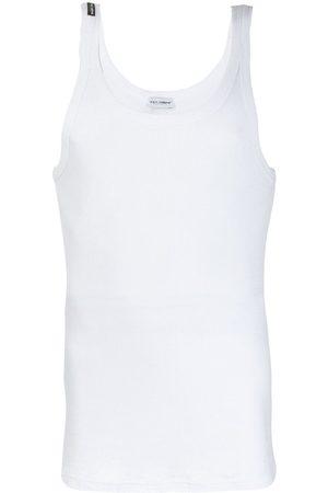 Dolce & Gabbana Camiseta clásica corte slim