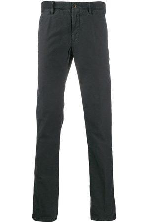 Incotex Pantalones tipo chino rectos