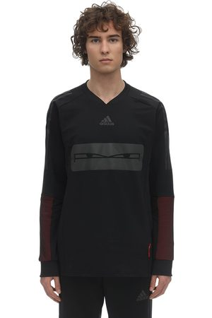 adidas Tech Sweatshirt W/reflective Details