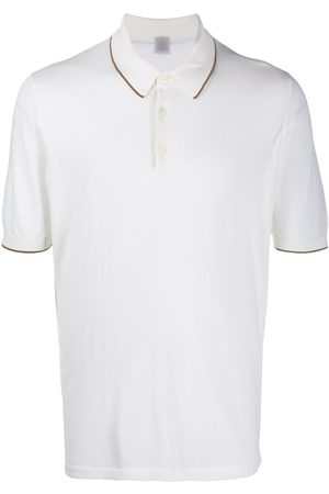 ELEVENTY Slim-fit polo shirt