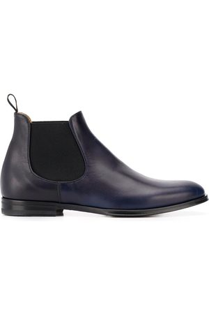 Scarosso Charline chelsea boots