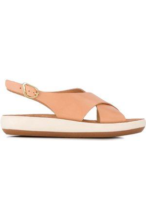 Ancient Greek Sandals Sandalias Maria