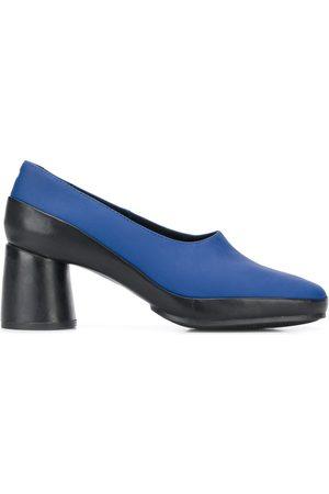 Camper Mujer Tacones - Zapatillas Upright