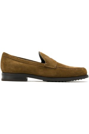Tod's MOCASSINO FORMALE GOMMA ZF