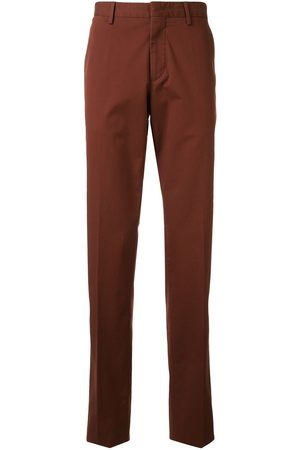 Ermenegildo Zegna Pantalones chinos con corte slim