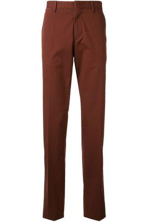 Ermenegildo Zegna Pantalones tipo chino de corte slim
