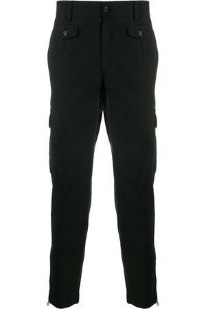 Dolce & Gabbana Hombre Cargo - Pantalones cargo capri