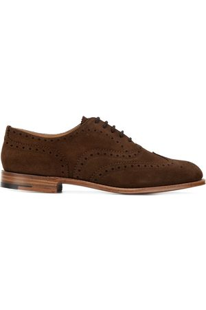 Church's Zapatos oxford Burwood