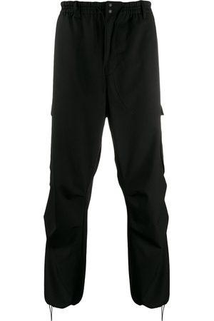 Y-3 Pantalones cargo CL lisos