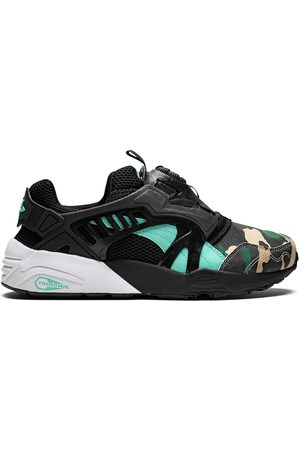 Puma Tenis Disc Blaze Night Jungle