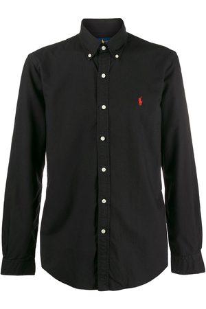 Polo Ralph Lauren Camisa slim con botones