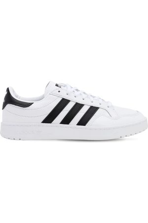 adidas Hombre Tenis - Modern 80 Eur Court Leather Sneakers