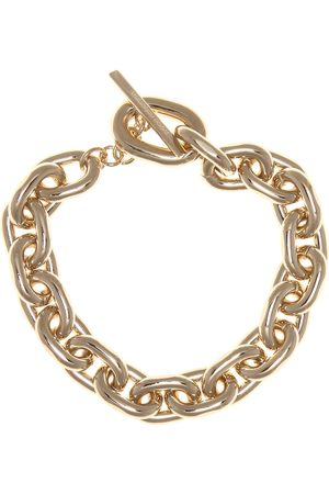 Paco rabanne Chain link necklace