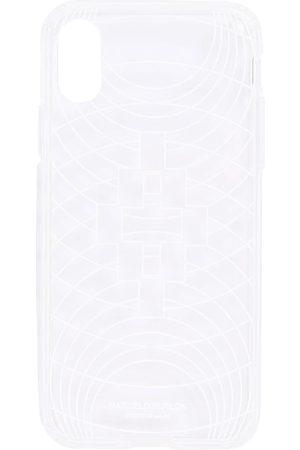 MARCELO BURLON Hombre Celulares - Funda Para Iphone X/xs