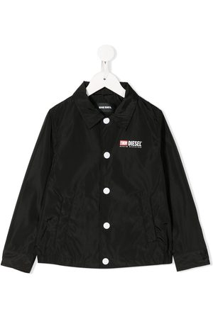 Diesel Chubasquero tipo camisa