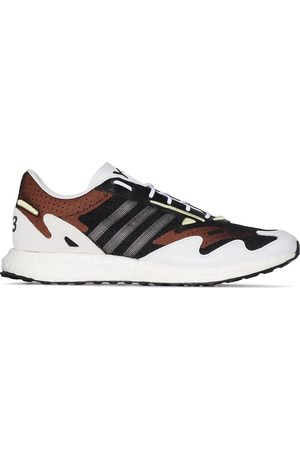 Y-3 Multicoloured Rhisu Run sneakers