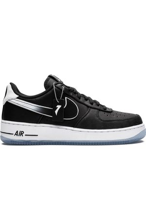 Nike Tenis Air Force 1 '07 QS de x Colin Kaepernick