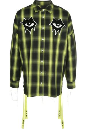 HACULLA Camisa Signature Eyes