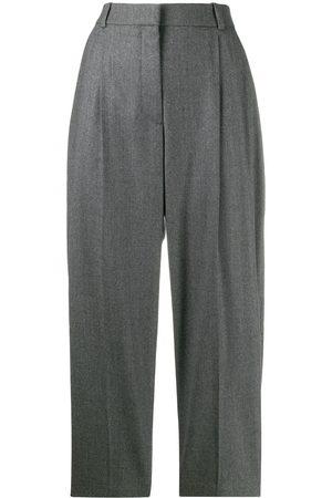 Stella McCartney Pantalones capri de vestir